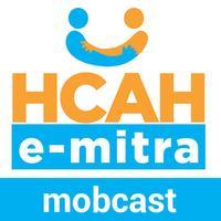 HCAH E-Mitra Mobcast