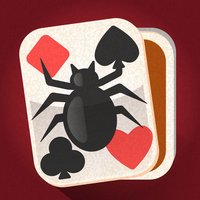 Spider Solitaire - Jigsaw
