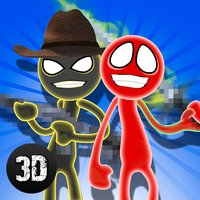 Stickman Gun Strike Shooter Full