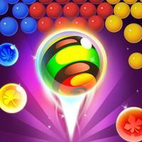 Bubble Shooter: Kuma Ambition