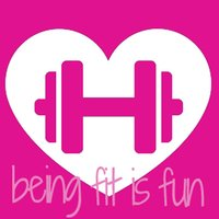 being fit is fun