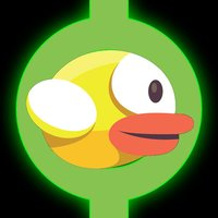 Flappy Stay In The Line - Hard Bird Game