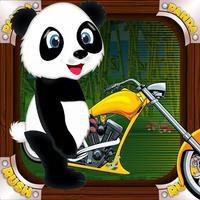 Panda Rush!