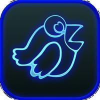 Tappy Bird Neon