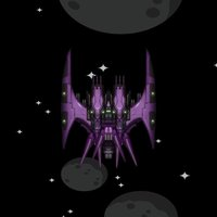 Crazy Space - Outer space adventure