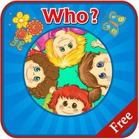 Learn English Vocabulary : free learning Education games for kids easy to understand