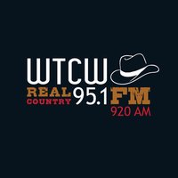 WTCW 920 AM and 95.1 FM