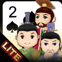 Three Kingdom Big2 Lite