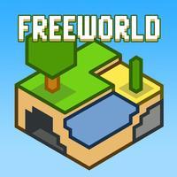 Freeworld - Multiplayer Sandbox Game