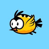 Eggy Bird