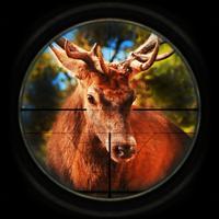 Ultimate Big Deer Hunt 3D Wild Animal Hunting