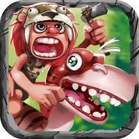 Caveman Clash Survival Royale