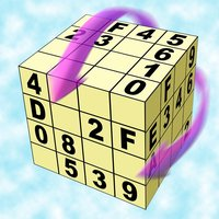 New 3D variation of SuDoKu, KySuDoKu