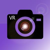 PURPLE Camera- Clean Color & Retro Filters