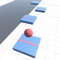 Platform Hop 3D