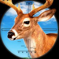 Big Buck Sniper: Deer Hunting Simulator
