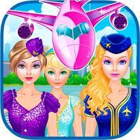 Welcome on Board: Stewardess Adventure Free