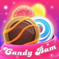 Candy Bam - Lost Dash Treasure