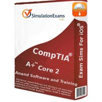 Aplus Core 2 Exam Sim