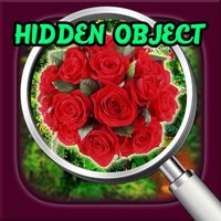 Hidden object: The Perfect Bouquet