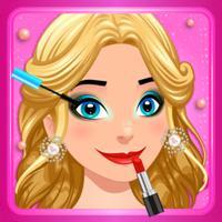 Fashion Dress Up & Makeup Game