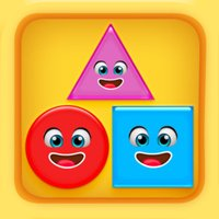 Shapes Puzzles for Kids