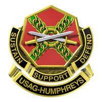 Camp Humphreys