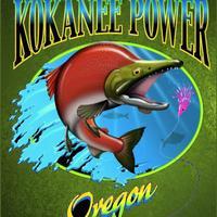 Kokanee Power of Oregon