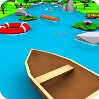 Avoid River Hurdle