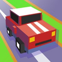 Crashy Highway - Switch The Hopper Avoid Color Cars