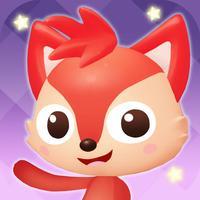儿童游戏 - 狐涂涂切水果