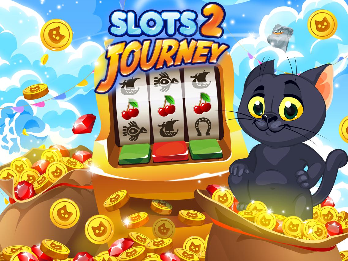 Free Slots Ipad 2