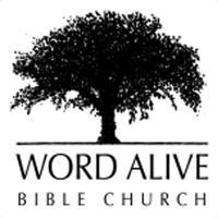 Word Alive Bible Church