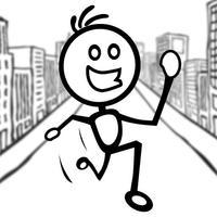Run Doodle Run