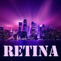 Retina Wallpapers & Retina Backgrounds HD