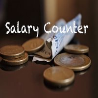 Salary Counter