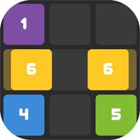Tetra Number Smash :Tap Puzzle