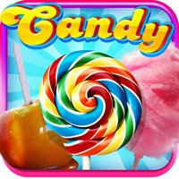 """ A Circus Food Stand Candy Creator – Free Maker Game"