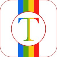 Typography Generator - Text Writer Editor to Photo & Instant Creative Caption for Photo