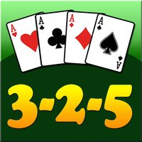 3-2-5 Card