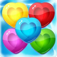 Heart clink match
