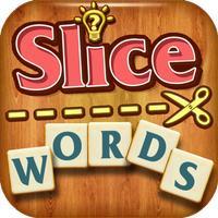 Slice Words