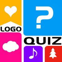 Logo Quiz Mania - Guess the logo brand game