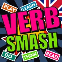 Verb Smash English Grammar ESL
