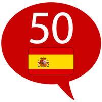 Learn Spanish – 50 languages