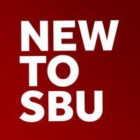 Stony Brook New To SBU