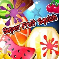 Super Fruit Squish