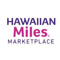 HawaiianMiles Marketplace