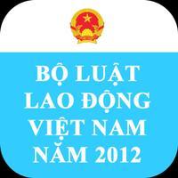 Bộ Luật Lao Động Năm 2012