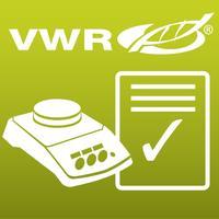 VWR Equipment Management